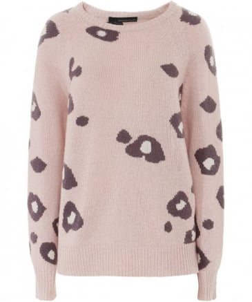 Cashmere Courtney Jumper