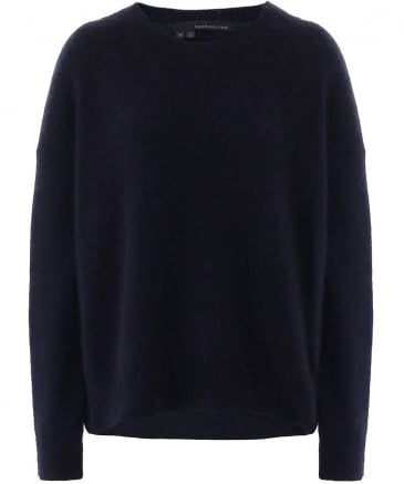 Wool Alexa Jumper