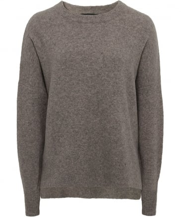 Wool Hanna Jumper