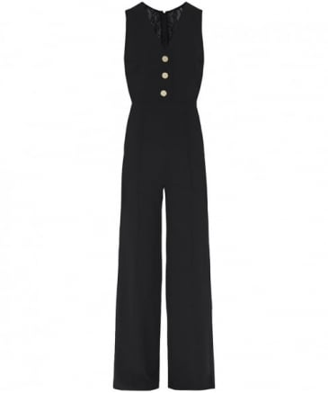 Tereza Flared Jumpsuit
