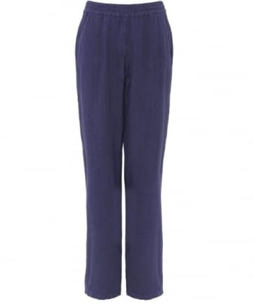 Aki Linen Trousers