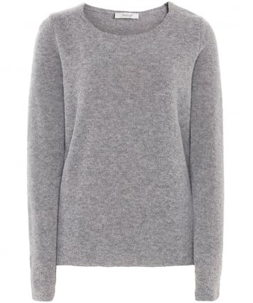 Alto Virgin Wool Jumper
