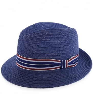 Salem Trilby Hat