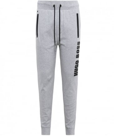 Cotton Cuffed Sweatpants