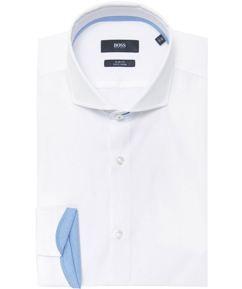 jery slim fit shirt available at jules b. Black Bedroom Furniture Sets. Home Design Ideas