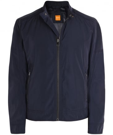 Lightweight Olawton Bomber Jacket