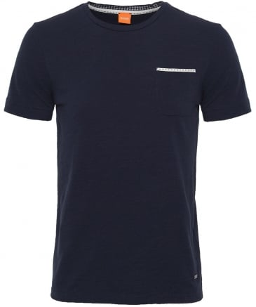 Tile Trim T-Shirt