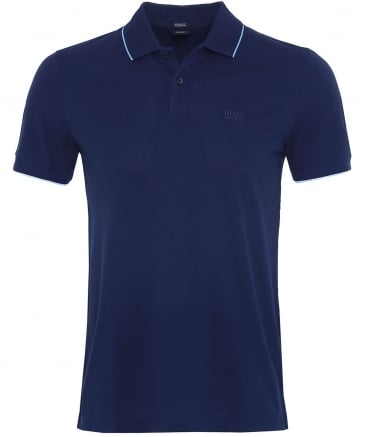 Regular Fit Parlay 09 Polo Shirt