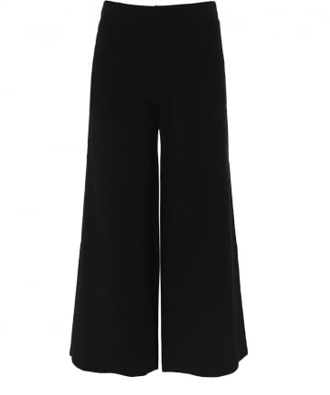 Vika Wide Leg Trousers