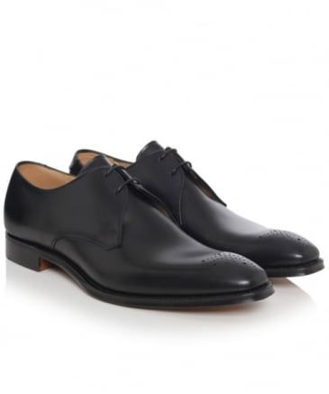 Liverpool Derby Shoes