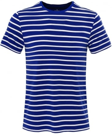 Striped Alfie T-Shirt