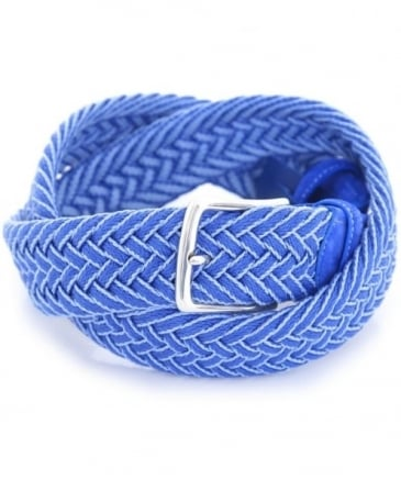 Cotton Hand Weave Belt