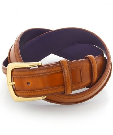 Wing Tip Belt
