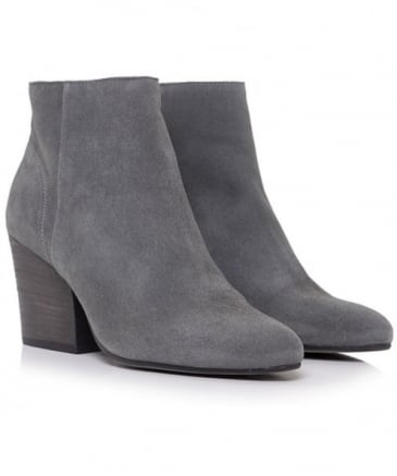 Meli Suede Boots