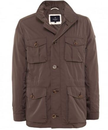 Sahariana Field Jacket