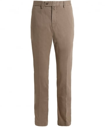 Slim Fit Kensington Trousers