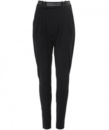 Slim Fit Lurch Trousers