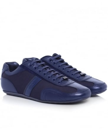 Leather Thatoz Trainers