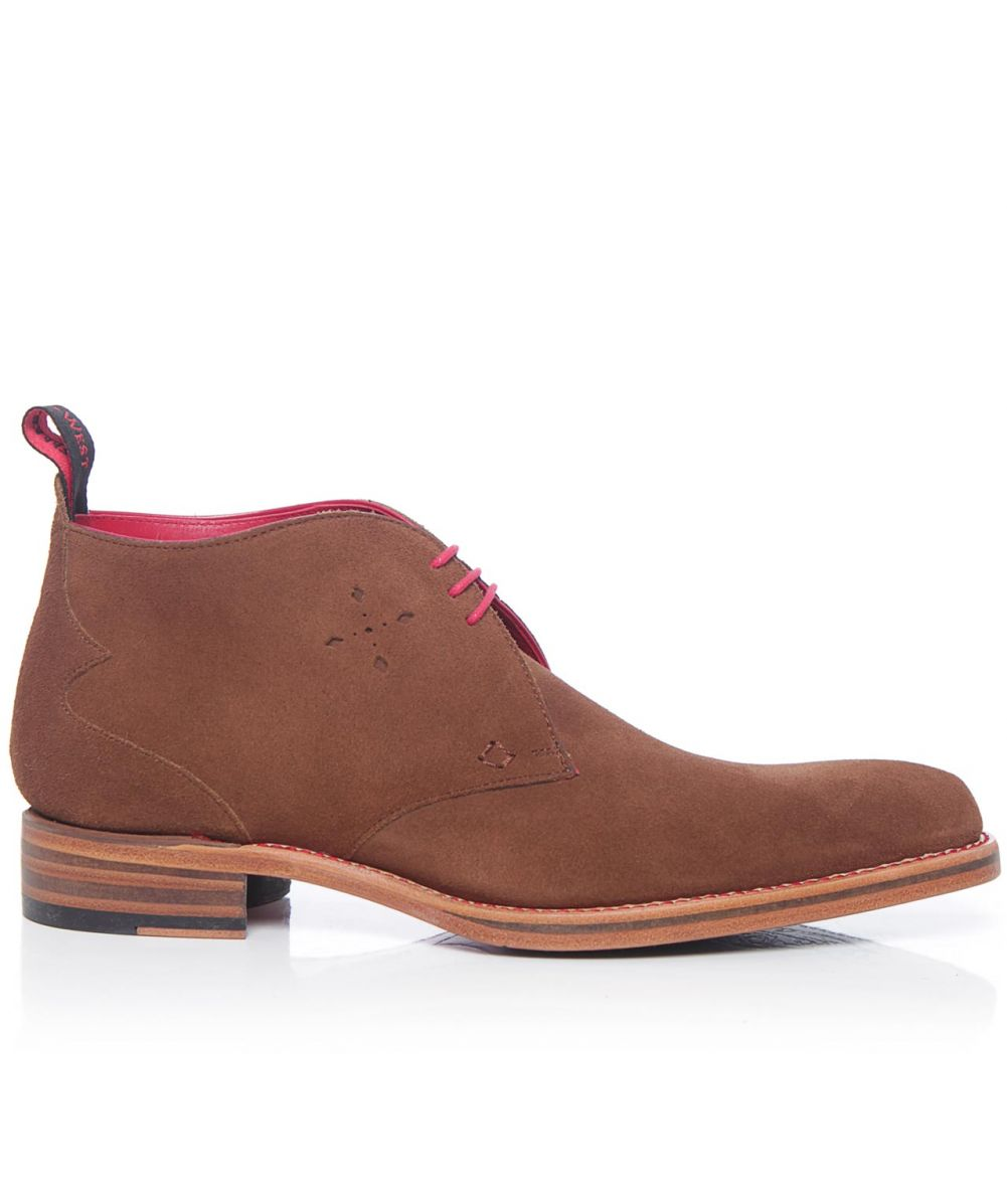 jeffery west suede masuka boots available at jules b