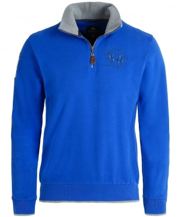 Half-Zip Pascual Fleece