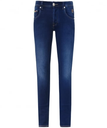 Slim Fit Jimmy Jeans