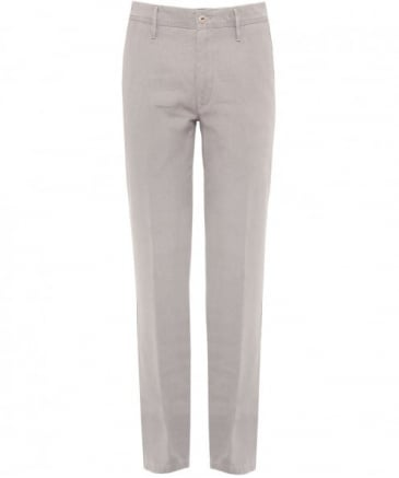 Cotton Lupus Trousers