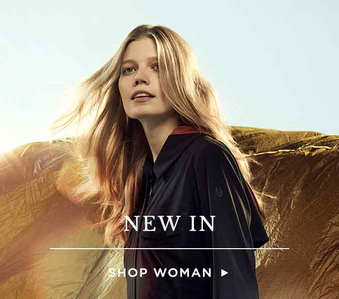New In Woman New