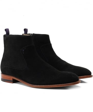 Suede Sherborne Chelsea Boots