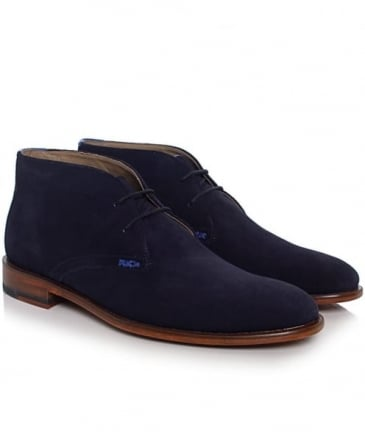 Waddell Suede Boots