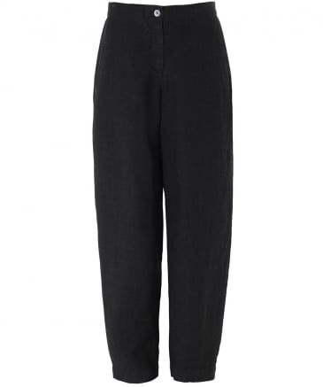 Linen Tyra Trousers