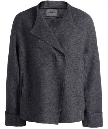 Wool Varmony Jacket