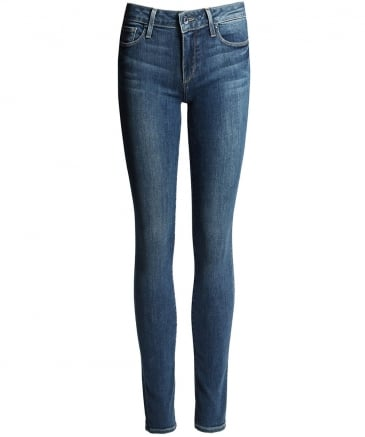 Skyline Ankle Peg Jeans