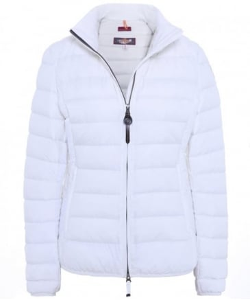 Geena Super Lightweight Down Jacket