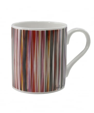 Printed Bone China Mug