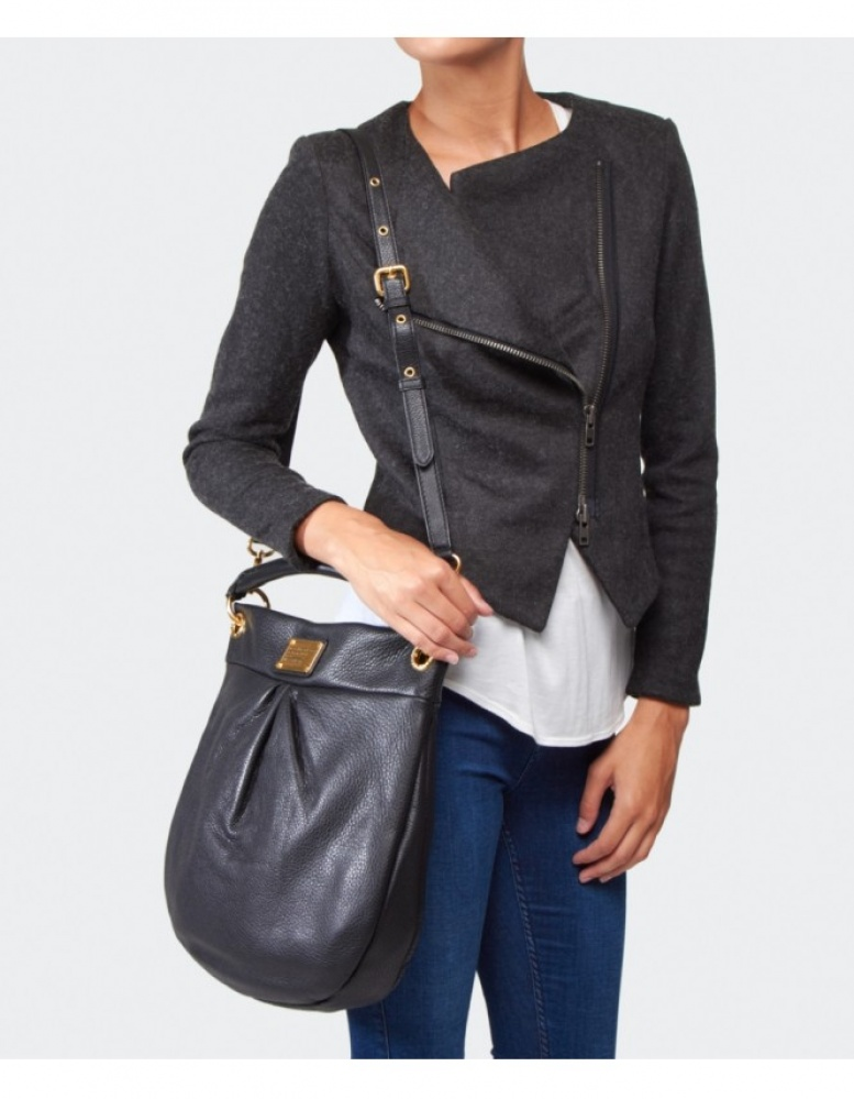 1a690bfe21f Marc by Marc Jacobs Classic Q Hillier Hobo Shopper Bag available at ...