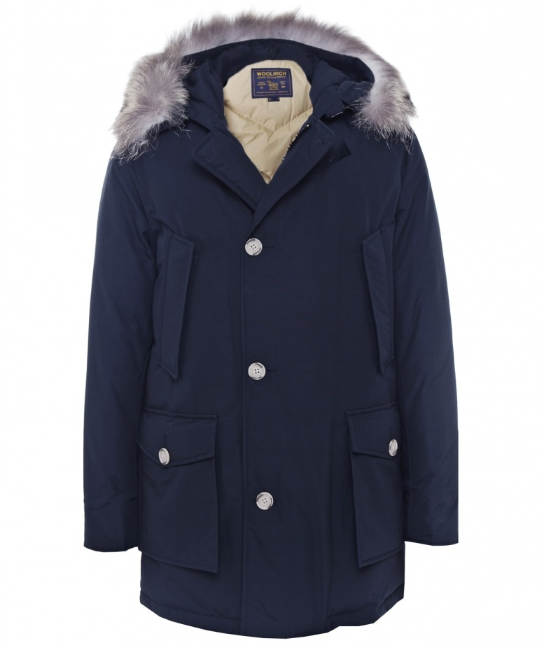 woolrich arctic parka jacket available at jules b. Black Bedroom Furniture Sets. Home Design Ideas