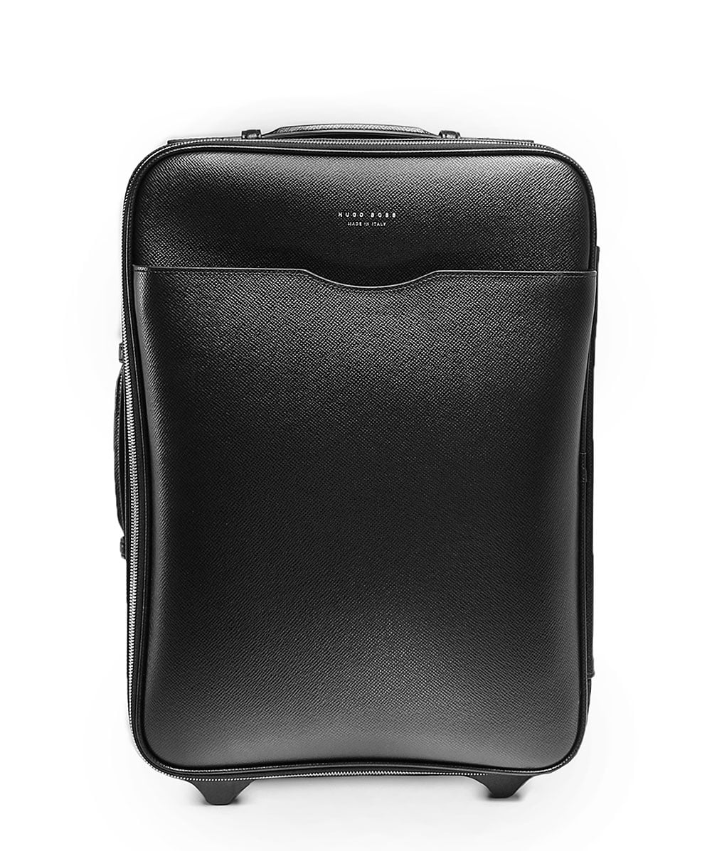 Valise A Roulette Hugo Boss - Sacoche business, besace, sac à dos ... 8aaf260bee9c