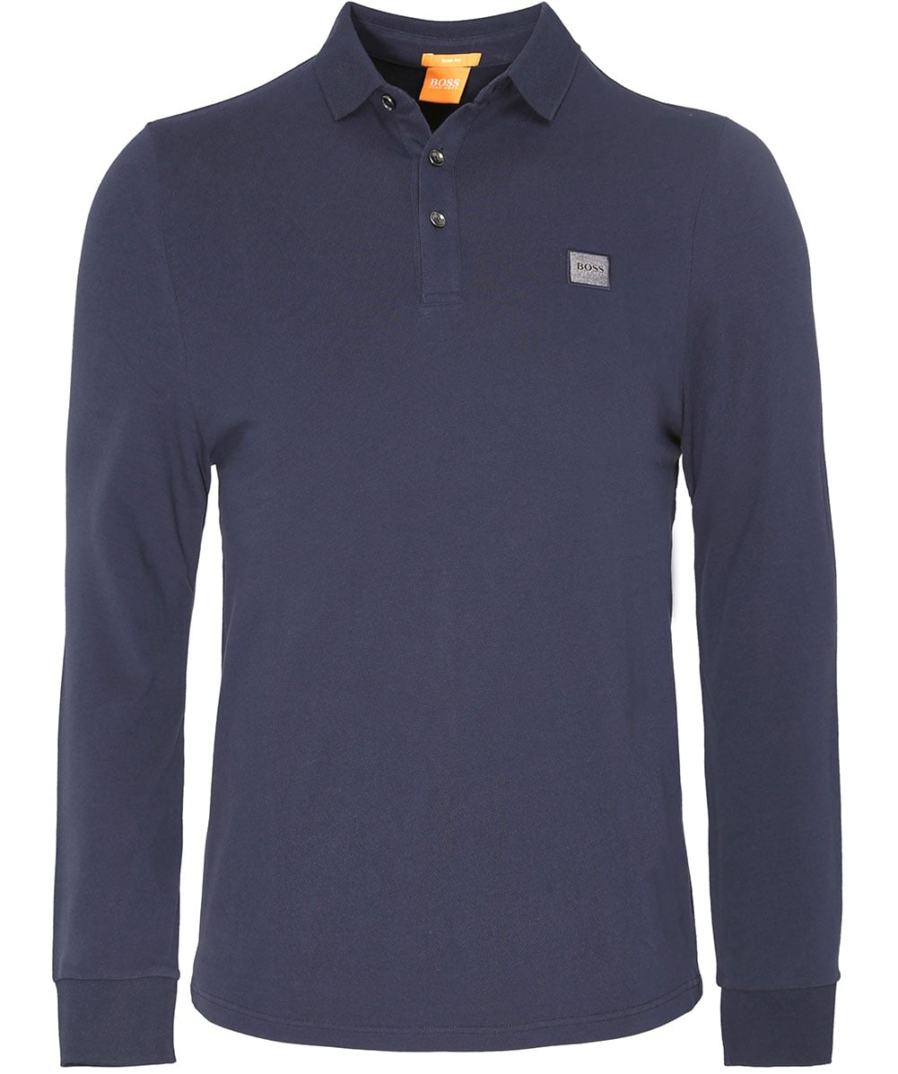 Paulyn Long Polo Shirt Sleeve dCerxBo