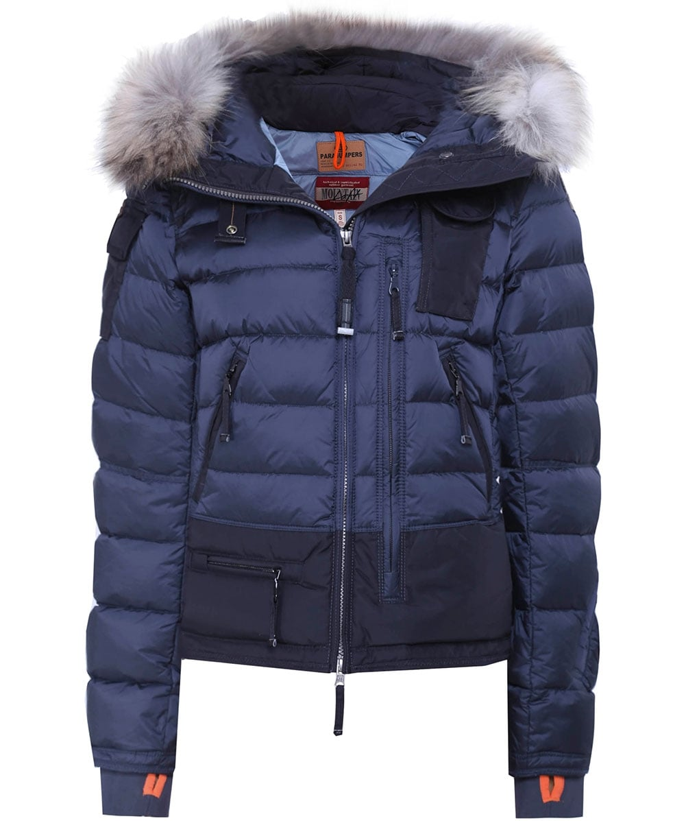 parajumpers MOUNTAIN LOFT LIGHT BLUE