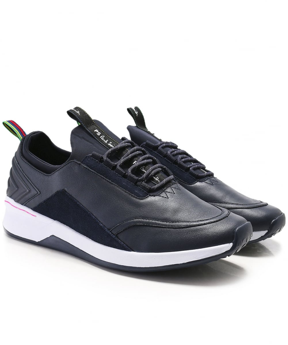PS by Paul Smith Navy Mookie Mono Lux