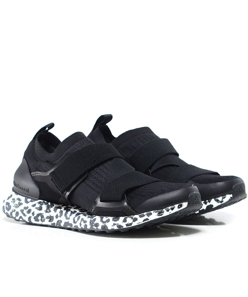 5d58976effe03 Adidas by Stella McCartney Black Ultraboost X Trainers