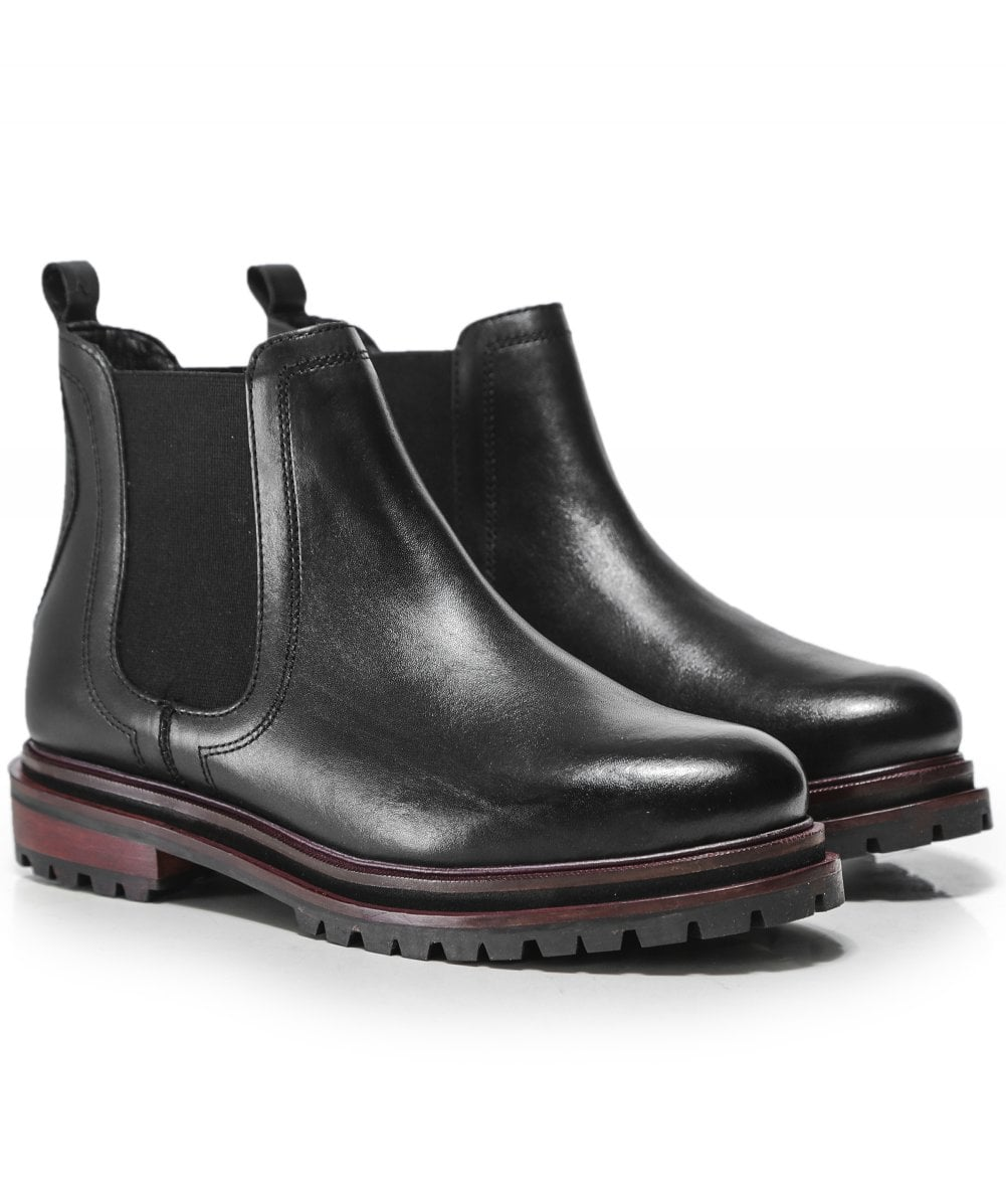 h by hudson chelsea boot