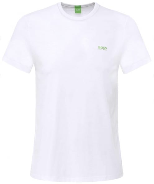 BOSS Green Regular Fit Tee T-Shirt