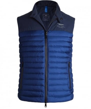 Quilted AMR Tech Gilet