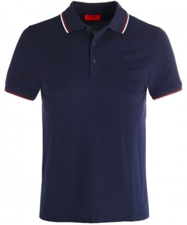 Twin Tipped Dasto Polo Shirt