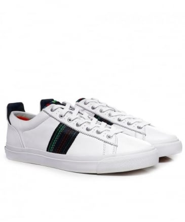 Leather Seppo Trainers