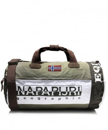 Sarov Duffle Bag