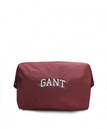 Logo Wash Bag