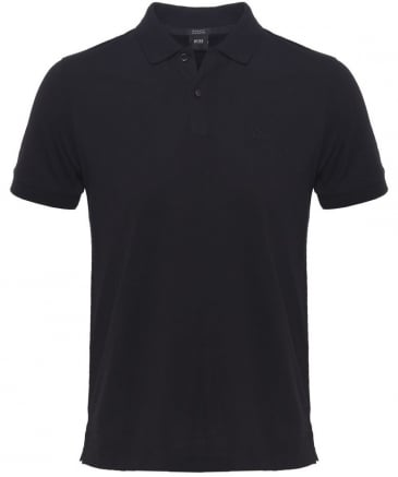 Pallas Logo Polo Shirt