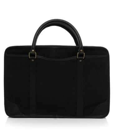 Canvas Putney Briefcase